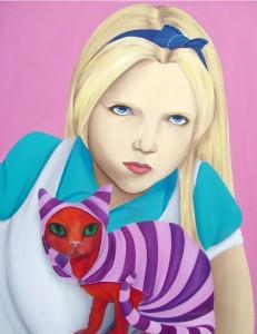 Alice et Schester
